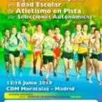CTO. ESPANA FEDERACIONES POR AUTONOMIAS EDAD ESCOLAR SUB- 16