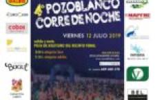 IV- C.P. POZOBLANCO CORRE DE NOCHE