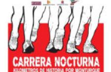 IX.- CARRERA NOCTURNA DE MONTURQUE