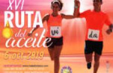 XVI.-RUTA DEL ACEITE LA VICTORIA
