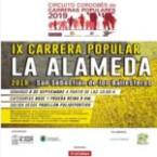 IX.- C.P. SS.DE LOS BALLESTEROS