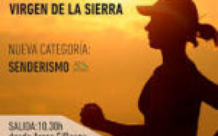 XXXV.- SUBIDA SIERRA DE CABRA