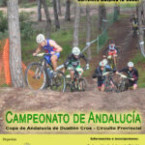 VII- CTO. ANDALUCIA DUATLON CROSS Y COPA DE ANDALUCIA