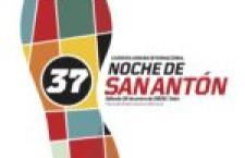 XXXVII.- CARRERA URBANA INTERNACIONAL NOCHE DE SAN ANTON