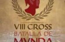 VIII.- CROSS BATALLA DE MUNDA