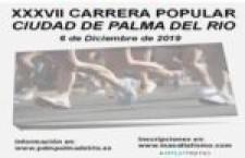 XXXVII.- C.P. PALMA DEL RIO