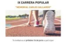 IX.- CARRERA POPULAR GO-FIT